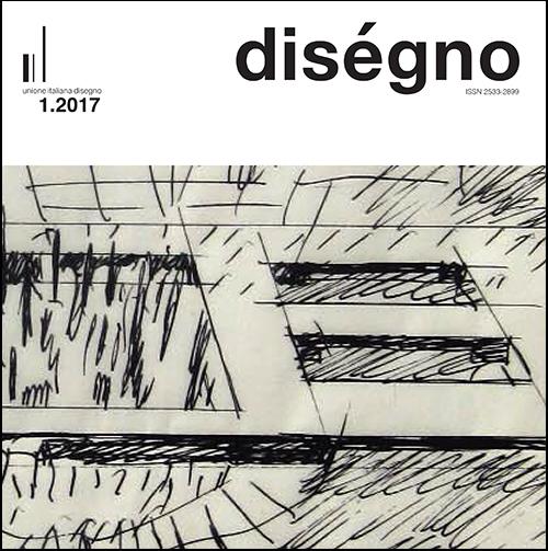 View No. 1 (2017): The reasons of drawing